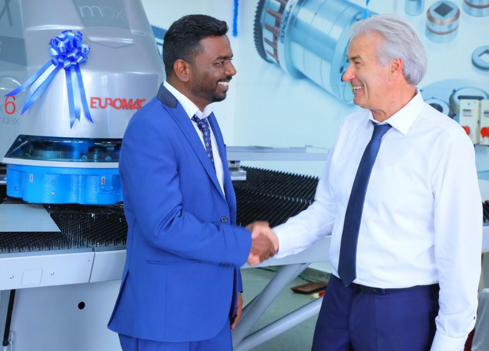 Radcam opens tech center | Modern Manufacturing India