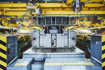 Propelling the Metal Forming Manufacturing Sector