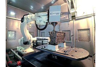 Transforming the Machining World